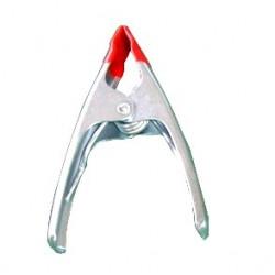 pinza acciaio zincato con bordi plastificati
